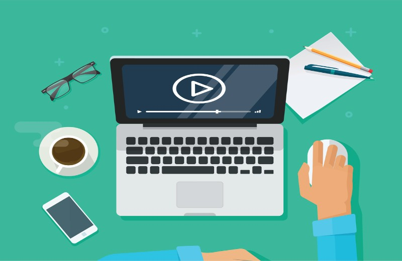 Come fare una video infografica per raccontare il tuo business